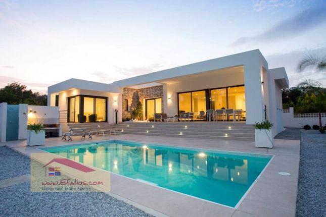 3 bed villa for sale in Teulada, Teulada, Teulada