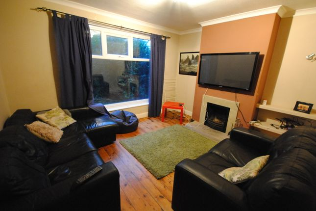 Thumbnail Terraced house to rent in 38 Spring Bank Crescent, Headingley