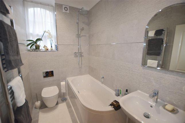 Bathroom of Captains Corner, Grove Road, Lymington, Hampshire SO41