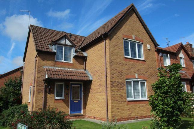 Thumbnail Detached house to rent in Blenheim Drive, Prescot