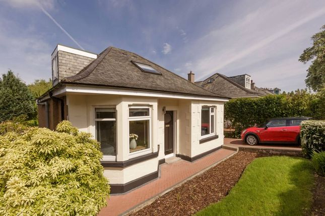 Thumbnail Detached bungalow for sale in 20 Comiston Springs Avenue, Morningside