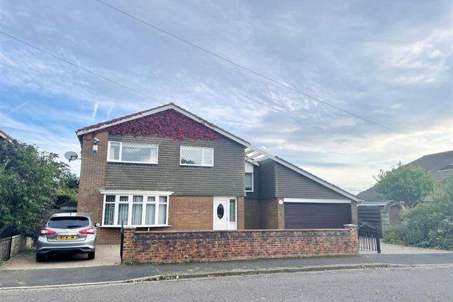 Thumbnail Detached house for sale in Highcroft Park, Whitburn, Sunderland