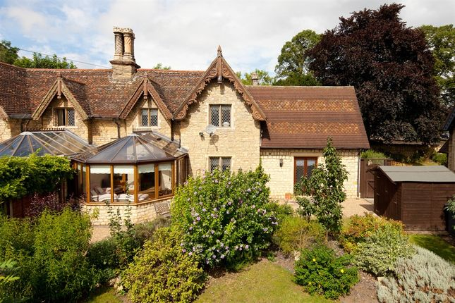Thumbnail Property for sale in Bromham Road, Bedford