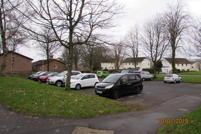 Parking Area of Finlaystone Place, Kilmacolm PA13