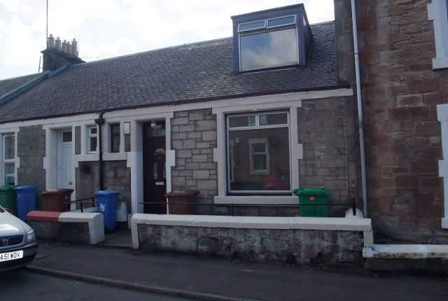 Thumbnail Detached house to rent in Kidd Street, Kirkcaldy, Fife