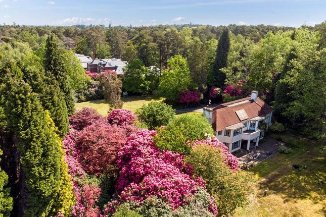 Thumbnail Land for sale in Coronation Road, Ascot, Berkshire
