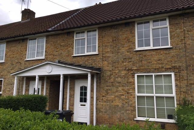 Thumbnail Property to rent in Gainswood, Welwyn Garden City