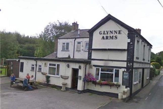 Thumbnail Leisure/hospitality for sale in Drury Lane, Buckley