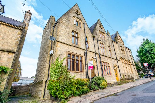 Thumbnail Terraced house for sale in Salisbury Place, Boothtown, Halifax