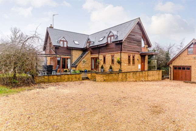 Thumbnail Detached house for sale in Hook Norton, Banbury, Oxfordshire