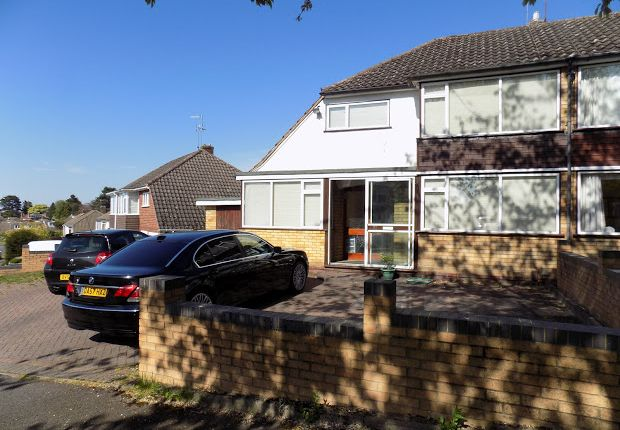 Thumbnail Semi-detached house to rent in Drews Crescent, Stourbridge