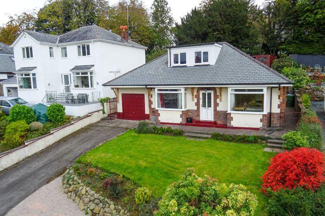 Thumbnail Detached bungalow for sale in Fenton, Keswick