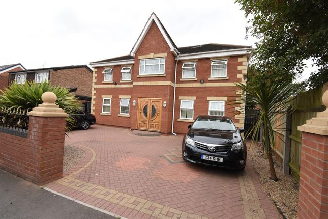 Detached house for sale in Common Lane, Washwood Heath, Birmingham