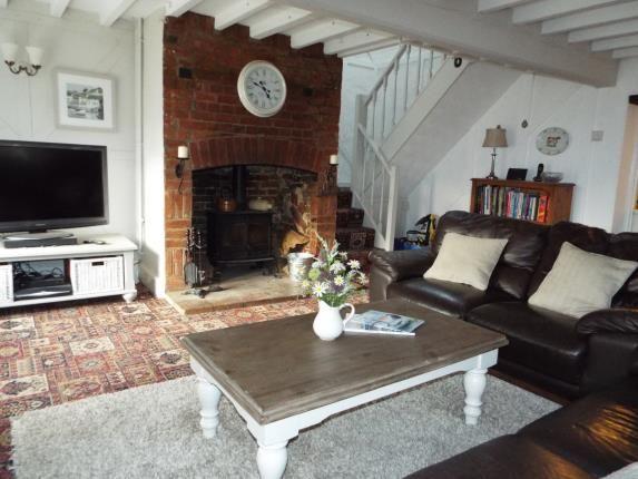 Sitting Room of Great Massingham, King's Lynn, Norfolk PE32