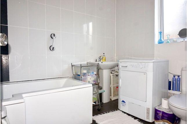 Bathroom of Stuart Road, Gillingham ME7