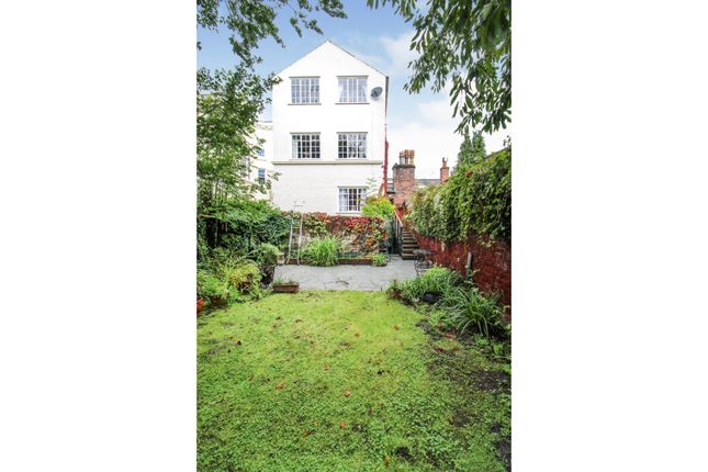 Thumbnail Terraced house for sale in Fulwood Park, Liverpool