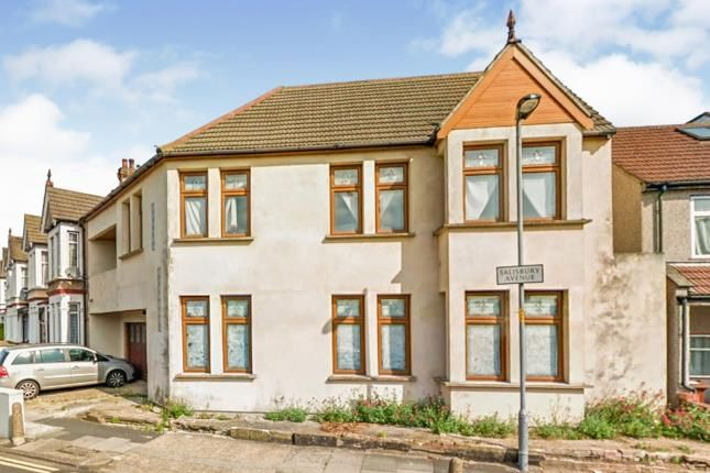 Thumbnail End terrace house for sale in Barking, Essex, England