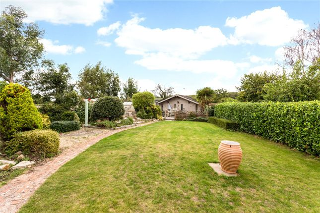 Thumbnail Semi-detached house for sale in Southview, Besselsleigh, Abingdon