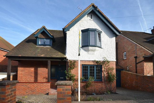 Thumbnail Property for sale in Bray Road, Guildford