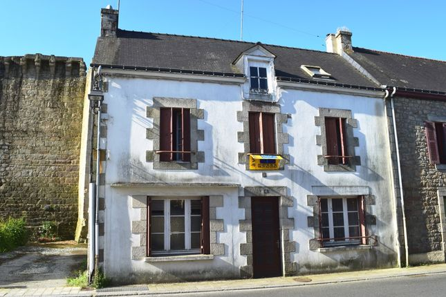 Thumbnail Semi-detached house for sale in 56160 Guémené-Sur-Scorff, Morbihan, Brittany, France