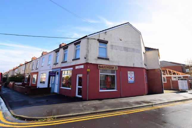 Thumbnail Flat for sale in Oldfield Road, Ellesmere Port