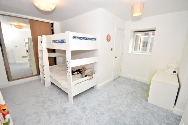Bedroom of Morton Crescent, Exmouth, Devon EX8