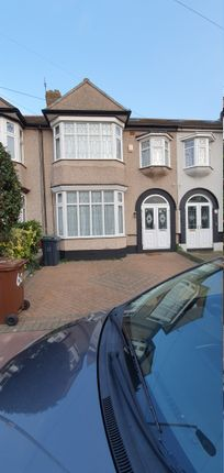 Thumbnail Semi-detached house to rent in Sheringham Drive, Barking