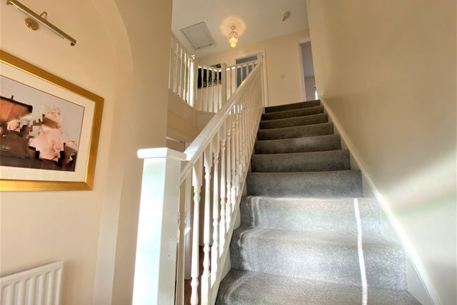 Staircase of 20 Lawers Road, Broughty Ferry, Dundee DD5