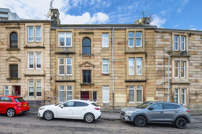 Thumbnail Flat for sale in 18 Keir's Walk, Cambuslang, Glasgow