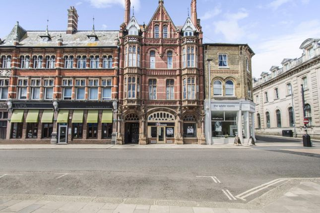 2 bed flat for sale in High Street, Southampton