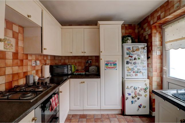 Kitchen of Browning Hill, Durham DH6