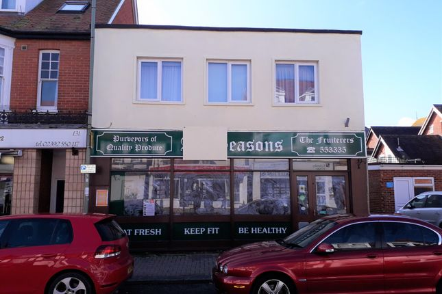 Thumbnail Retail premises to let in High Street, Lee-On-The-Solent