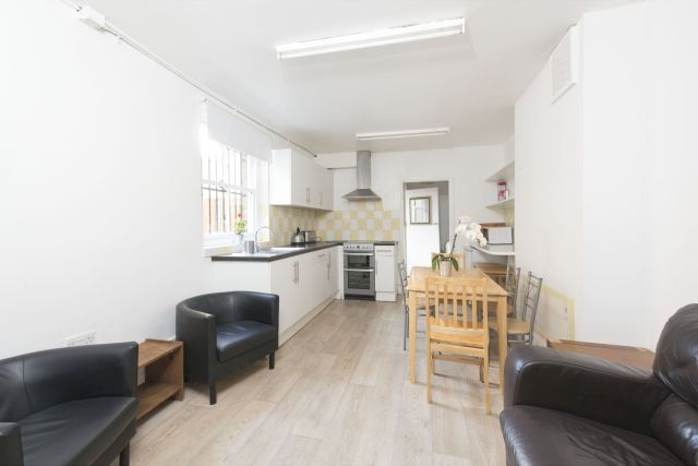 Thumbnail End terrace house to rent in Brook Drive, Kennington