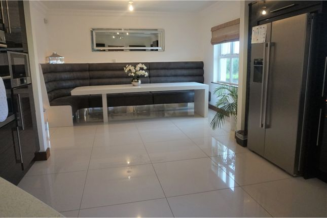 Dining Area of Ballysallagh Road, Dromore BT25