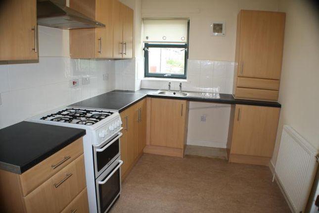 Thumbnail Flat to rent in Shieldhill Court, Carluke
