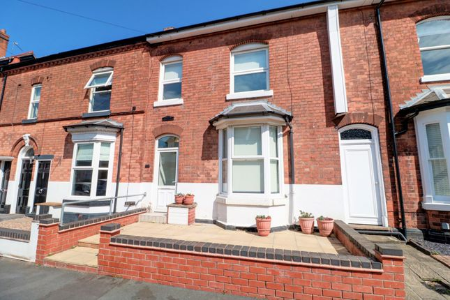 Terraced house for sale in Western Road, Wylde Green, Sutton Coldfield