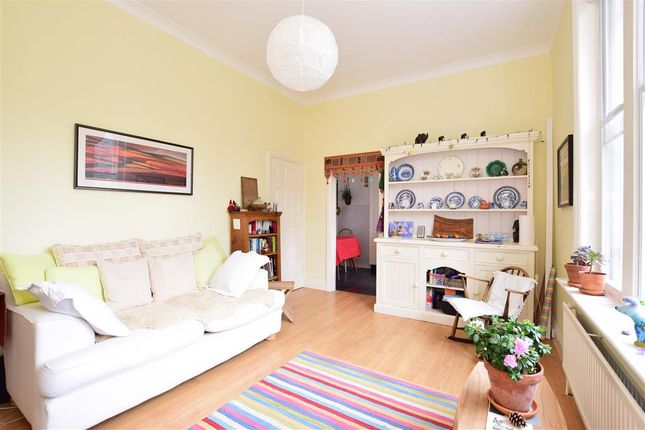 Thumbnail Flat for sale in Preston Park Avenue, Brighton, East Sussex