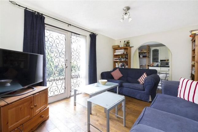 Thumbnail Property to rent in Crofts Street, London
