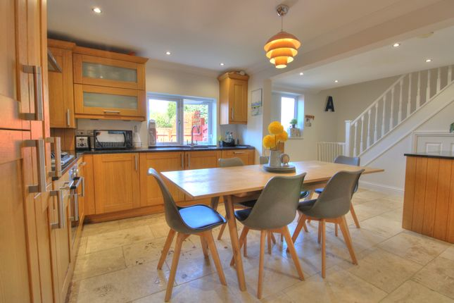 Kitchen:Diner 3 of Worthington Crescent, Parkstone, Poole BH14