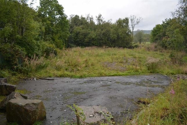 Thumbnail Land for sale in Former Bottling Plant, Aberdare, Rhondda Cynon Taff