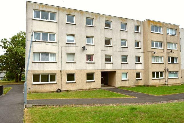 Thumbnail Flat to rent in Easdale, East Kilbride, Glasgow