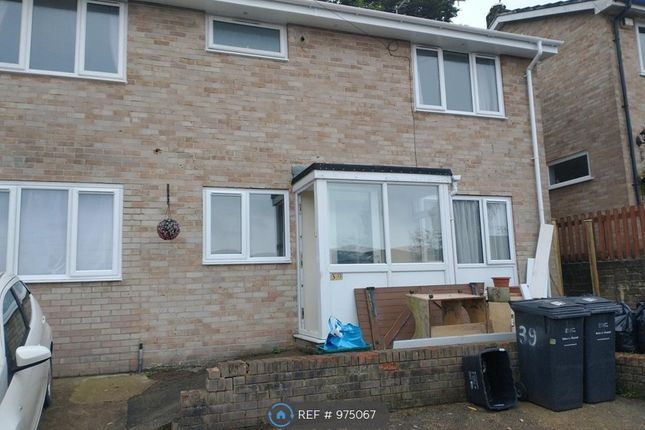 3 bed semi-detached house to rent in Sycamore Drive, Yeovil BA20