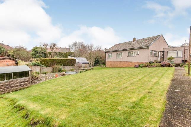 3 bed bungalow for sale in Peacocks Lane, Kingswood, Bristol BS15