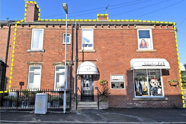 Thumbnail Retail premises for sale in Highfield Road, Horbury, Wakefield