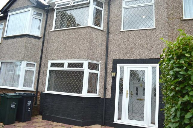 Thumbnail Property for sale in Dorchester Close, Dartford