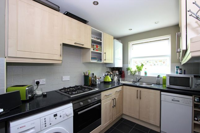 Kitchen of Campbell Road, Brighton BN1
