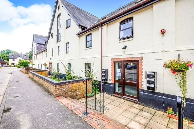 Thumbnail Flat for sale in Staithe Road, Bungay