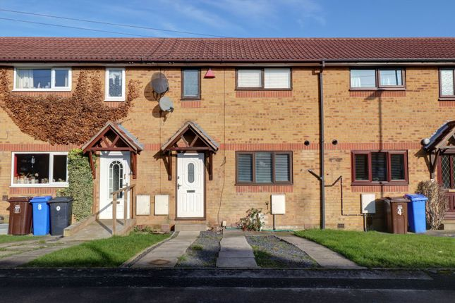 Thumbnail Town house to rent in Gleadless Mount, Sheffield