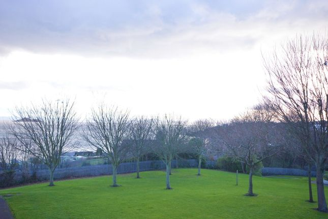 Thumbnail Flat for sale in Abden Court, Kinghorn, Burntisland