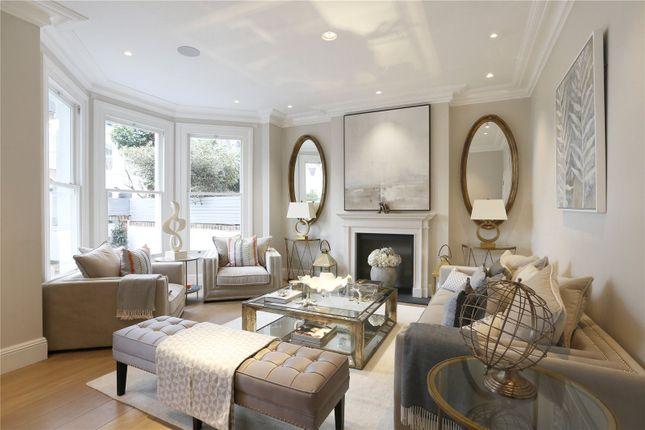 Thumbnail Property to rent in Ranelagh Villa, Ranelagh Avenue, London